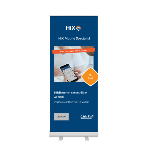 HiX Mobile Specialist - live
