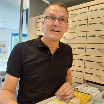 Gert Jan Rozendal