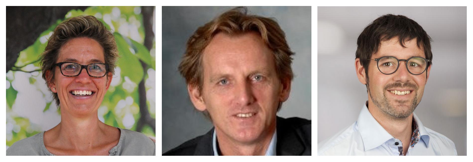 Janneke Hofstede Luuk Maes Vincent van den Berg