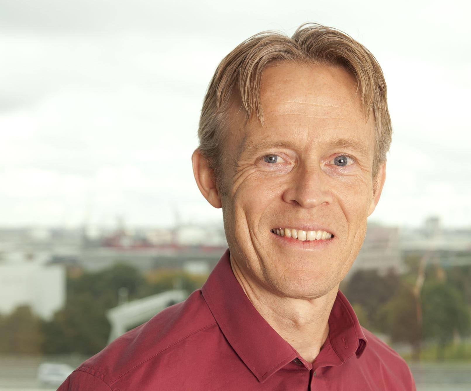 Rens Eising - GGZ Consultant ChipSoft