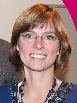 Nicole Botta voorzitter gebruikersgroep medicatie/apotheek